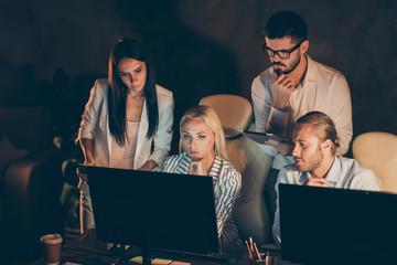 ESN : comment réduire et optimiser les périodes d'intercontrats